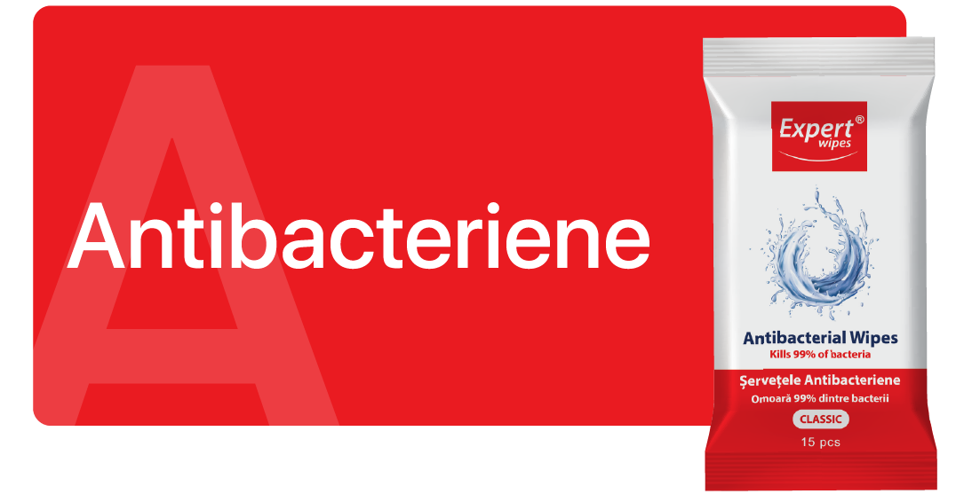 Antibacteriene